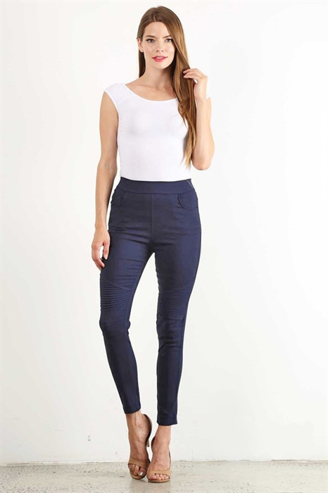 Picture of Moto Jeggings