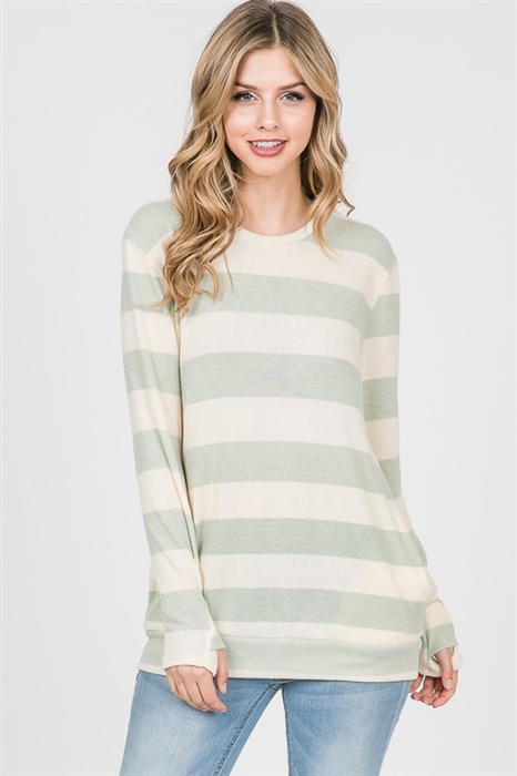 Picture of Leah Lightweight Sweater