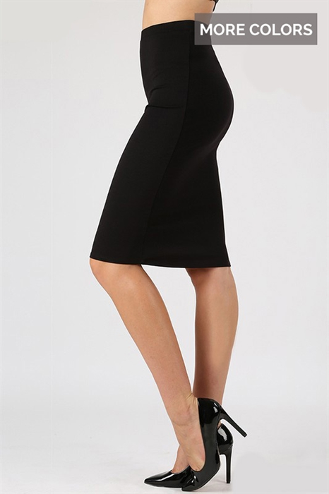 Picture of Ponte Skirt