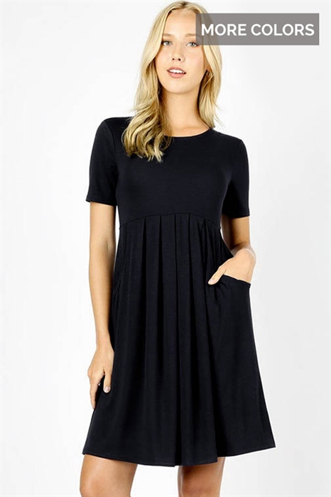 Picture of Harlow Pocket Dress