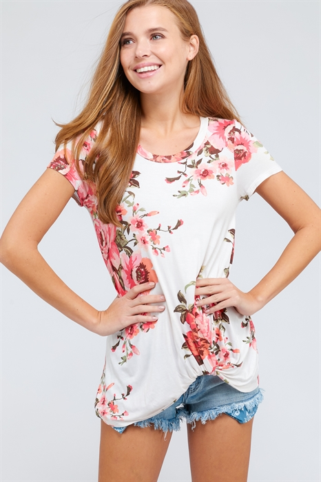 Picture of Addison Floral Top