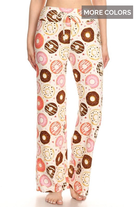 Picture of Glazed PJ Pants