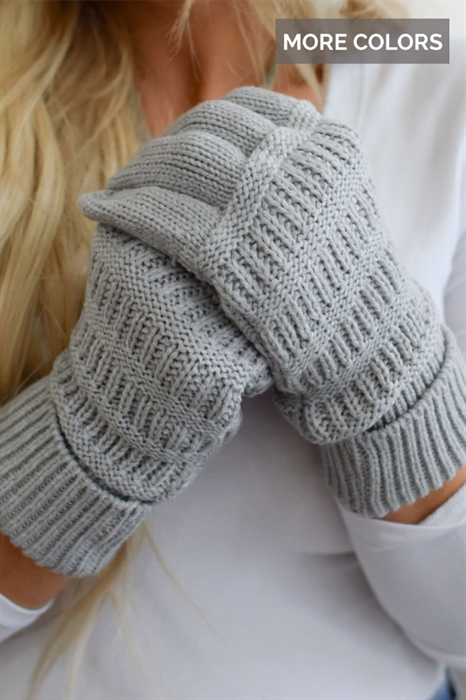 Picture of Cozy Winter Gloves