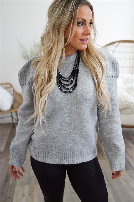 Picture of Power On Sweater