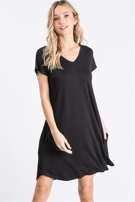 Picture of Favorite Basic Dress